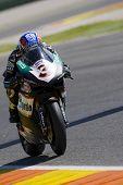 SBK Superbike world championship - Spanish Round Valencia 2008 - Cheste Circuit - 2008.04.04 - Max Biaggi
