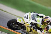SBK Campeonato del Mundo de Superbikes - Español ronda - Valencia 2008 en el Circuito Ricardo Tormo
