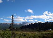 Rockies Rest Stop