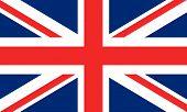 Großbritannien-Flagge