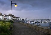 Malahide Harbor