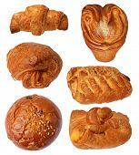 Fancy Sweet Bread, Batch Roll