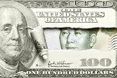 Franklin Vs. Mao