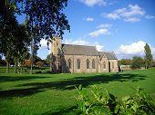 Saint Peter's Church, Sunderland