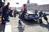 NASCAR: 25 de setembro Sylvania 300