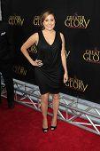 LOS ANGELES - MAY 31:  Karyme Lozano arriving at the