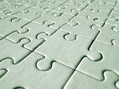 Textura de quebra-cabeças
