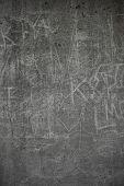 Concrete Graffiti Rough
