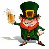 St. Patrick Cheers