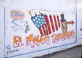 Propaganda Art In Cuba