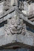 Bas-reliefs Of Prambanan Temple, Java, Indonesia