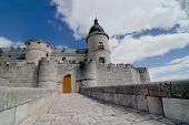 Castle of Simancas, Valladolid