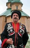 Ukrainian Cossack General 02