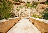 Bridge To Holiness