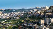Mt. Herodian, Bethlehem, Israel