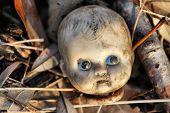 Head Doll