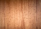 Small Scale Background Texture Of Uncolored Wooden Lining Boards