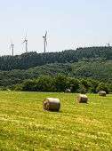 Wind Turbines In France