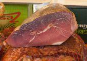 Spanish Pork Ham