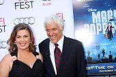 LOS ANGELES - NOV 9:  Arlene Silver, Dick Van Dyke at the AFI FEST