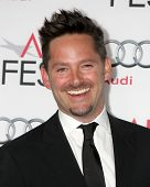 LOS ANGELES - NOV 9:  Scott Cooper at the AFI FEST 2013 Presented By Audi -