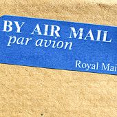 Airmail Picture