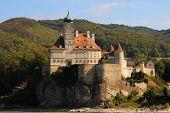 Schonbuhel Castle, Wachau Austria
