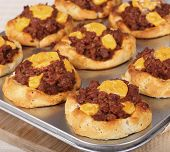 Sloppy Joe Biscuits