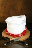 Chef' S Hat