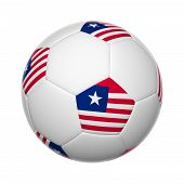 Liberia Soccer Ball