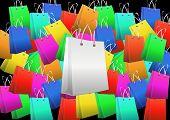 Blank Shopper