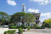 House of Wonders, Stone Town, Zanzibar, Tanzania