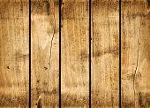 Rough Wood Board