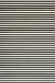 metallic corrugated background