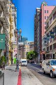 Central San Francisco