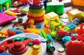 Area Children's Toys