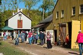 Landis Valley Farm Museum