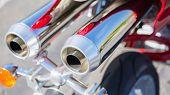 Ducati Mh900E At The Super Car Sunday Corvette