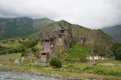 Old Village Ruins