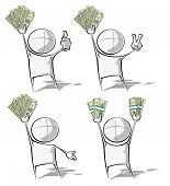 Simple People - Money