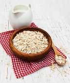 Oatmeal With Milk