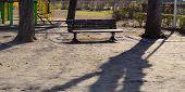 Park shadow