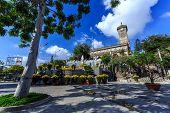 King Cathedral (stone Church), Nha Trang, Vietnam
