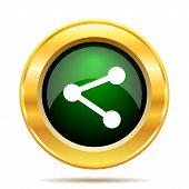Social Media - Link Icon