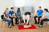 Resuscitation Training