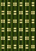 bulrush-cane-reed pattern abstract