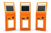 Electronic Pay Terminal