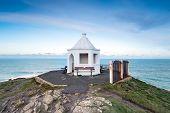 Towan Headland In Newquay