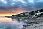 St Mawes In Cornwall