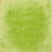 foto of stippling  - Grass green textured background with copy space - JPG